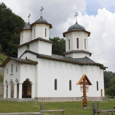 Mănăstirea Pătrunsa